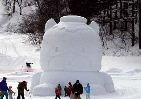 ぐんまちゃん雪像01.jpg